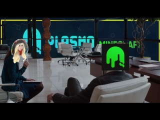 Plasmo - приватный сервер Minecraft