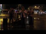 MVI_6402 Инти, Руми, Роберто. 18.10.17г. Dance of the iron horse.