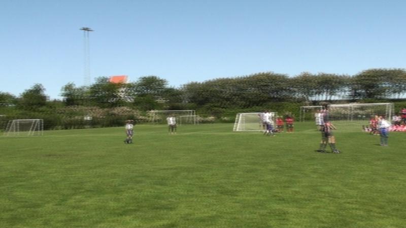 Norhalne Cup Дания 2011 год ГОЛ 2002 FC Kopenhagen