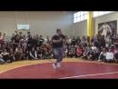 Hip-Hop choreo Дмитрий Черкозьянов г.Москва Казань