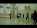 3.1.2. Мастер-класс по саберфайтингу от Школы Саберфайтинга - часть 2
