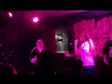 Razakel &amp S.O.A.L. - Srpski-Core (Live Children of the Grave Tour 11-8-13, Pittsburgh, PA) HD 720
