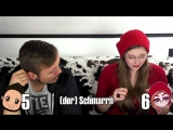 Dialect Challenge Northern German vs. Southern German Slang