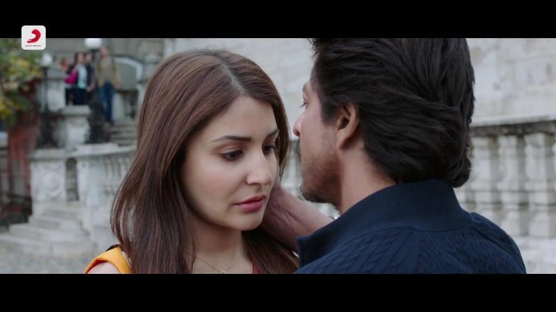 Hawayein – Jab Harry Met Sejal ¦ Anushka Sharma ¦Shah Rukh Khan¦ Pritam ¦ Imtiaz Ali¦ Arijit Singh