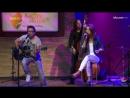 Wolkenfrei Vanessa Mai «Du bist meine Insel» 2014 LIVE