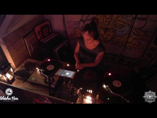 Vinyl Set by DanceАктивность: Dj M Pollen & Mishanya Flex