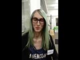 интервью с трансгендерным человеком
