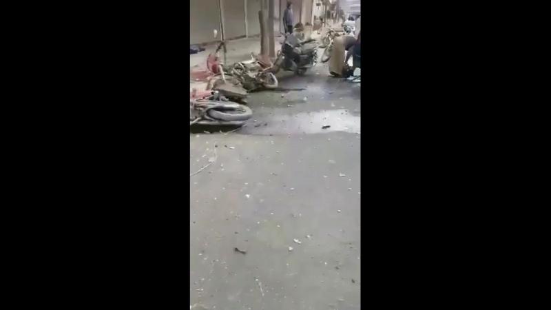 В результате турецких авиаударов погибли свыше 19 жителей