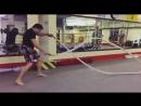 Функциональный тренинг 2 Смартбоксинг