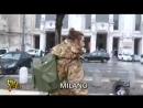 Italiener filmt Drogendealer diese rasten deshalb aus