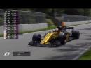 F1 2017. Гран-при Канады. Квалификация [Интершум]