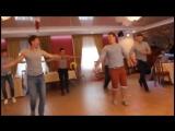 Русские парни зажигают на свадьбе! Гости в восторге