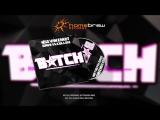 Nils Van Zandt x Dave McCullen - Bitch (Official Music Video) клубные видеоклипы