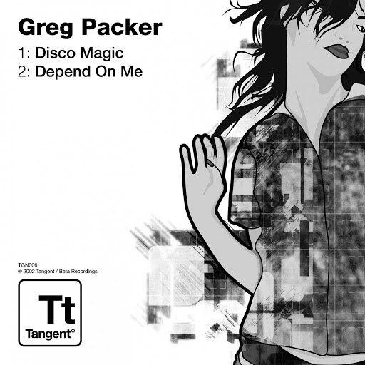 Greg Packer альбом Disco Magic