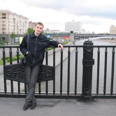 Артём Чухлебов