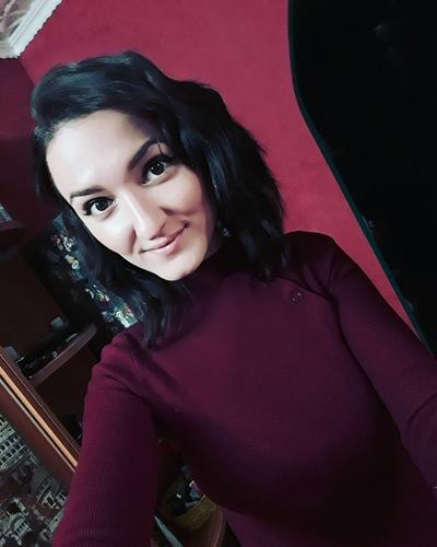 Гульнара Чурбанова
