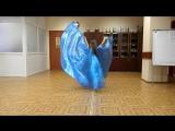 Валерия Кубатина (Школа восточного танца