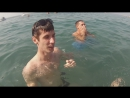 Отдых на море GOpro Turkey Alanya Justiniano
