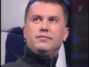 Детектор лжи Первый канал,11.09.2010