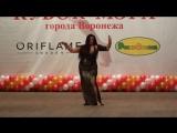 Лейла Амар. Фестиваль танца живота 'Кубок Черноземья' 19598