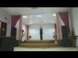 Смотр-конкурс военной и патриотической песни Звезда_Влад Глухов