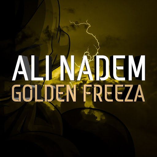 Ali Nadem альбом Golden Freeza