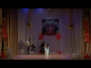 Bellywood festival 2017? baladi-импровизация, аккомпанемент Ранти Хассан и Орхан Исмаил(г. Москва)