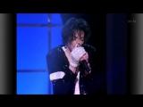 Michael Jackson- Billie Jean (лунная походка).