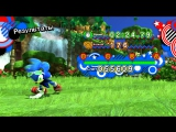 Sonic Generations - Green Hill Zone (Modern)