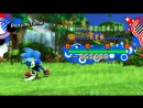 Sonic Generations - Green Hill Zone Modern
