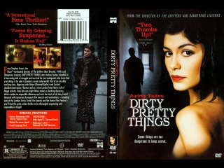 HD Dirty Pretty Things 2003