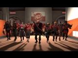 Играем в старое забытое Team Fortress 2 !