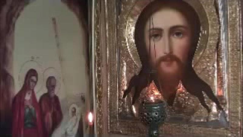 Три канона Покаянный канон к Иисусу Христу, Божией Матери и Ангелу Хранителю Молитва.