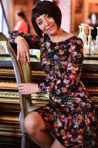 Gul'mira Kurmanbaeva