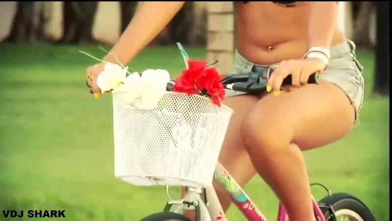 Banda amor Real - Saia e bicicletinha clip full hd vdj shark inscreva se