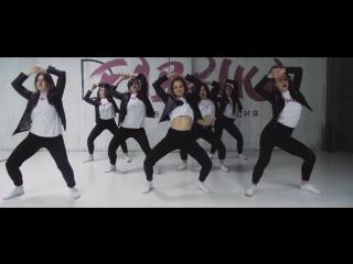 NEW DANCE VIDEO | DANCE F A B R I K A | TEACHERS IN DA STUDIO