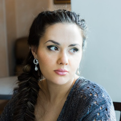 Наталья Бобылева