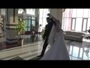 Свадебный танец. Смешные танцы.
