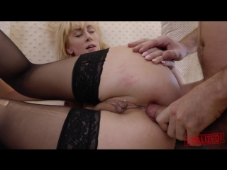 Maxim Law (MAXIM LAW IS A SUBMISSIVE ANAL WHORE)[2017, Anal, BDSM, Big Tits, Blondes, Creampie, Gaping, Titty Fucking, HD 1080p]