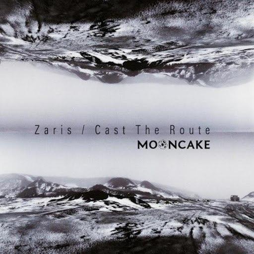 Mooncake альбом Zaris / Cast the Route