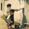 Том Сойер Фест — оживим дома вместе | Лекция