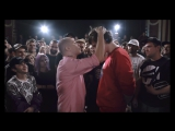 Oxxxymiron vs Слава КПСС (Гнойный Оксимирон) VERSUS BATTLE x SLOVOSPB