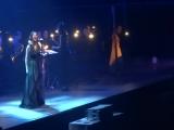 Evanescence Saint Petersburg (Санкт-Петербург) 15.03.2018 My Heart is Broken