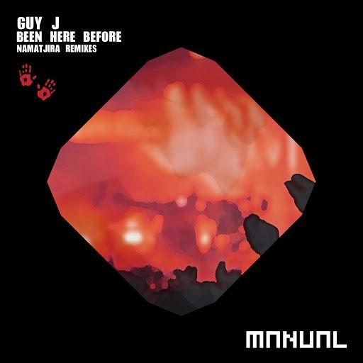 Guy J альбом Been Here Before (Namatjira Remixes)