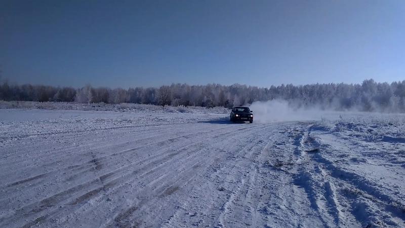 BMW e28 wintermissile Winter Drift зябровка гомель Дрифтуса зимний дрифт