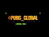 PUBG Официальный трейлер Кровавая Долина