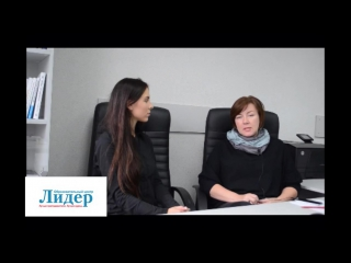 Интервью с Викторией Местовской. Эксперт III Республиканского конкурса Работодатель года.