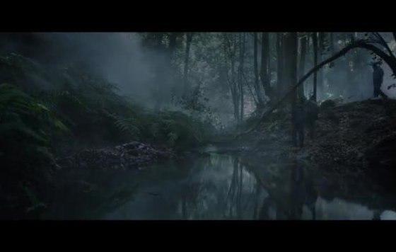 Видео к фильму «Туман и дева» (2017): Тизер-трейлер