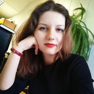 Елизавета Ананьина