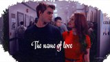 Archie and Cheryl-The name of love